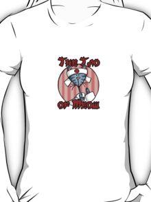 The Tao of Meow T-Shirt