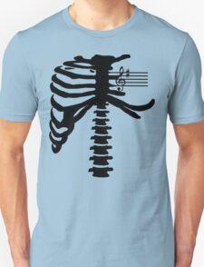 Music Within Unisex T-Shirt