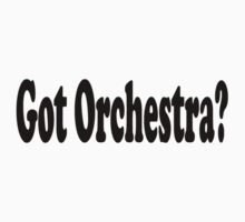 Orchestra Kids Tee