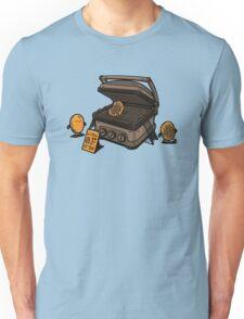Pancakes Solarium T-Shirt