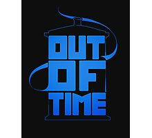 Out of Time Photographic Print
