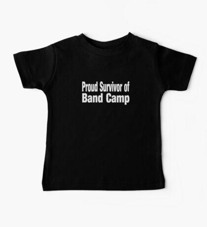 Band Baby Tee