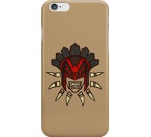 Dota 2: Bloodseeker (Minimalist) iPhone Case/Skin