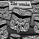 Tiki-auaha by Michael Lothian