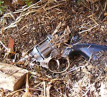 Cap Gun by peyote