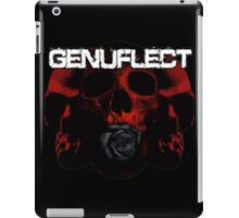 a Rose from the Dead iPad Case/Skin