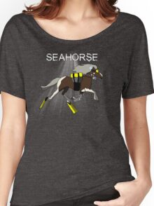 Seahorse! Women's Relaxed Fit T-Shirt