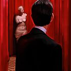 Welcome to the Black Lodge by Brad Collins
