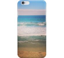 Pacific Coast iPhone Case/Skin