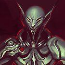 Vampire Knight by Brad Collins