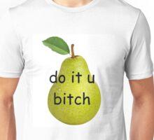 pear pressure Unisex T-Shirt