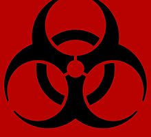 Biohazard by Exclamation Innovations