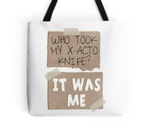 But I need it! Tote Bag