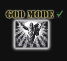 God Mode Kids Clothes