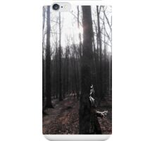 Creepy Buddy iPhone Case/Skin