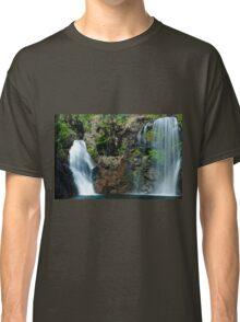 Florence Falls - Litchfield National Park Classic T-Shirt