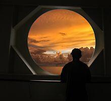 Starboard by Dan Jesperson