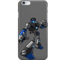 Boomer the Boombot 3 iPhone Case/Skin
