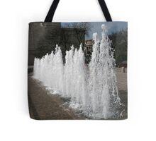 DC Fountain Tote Bag