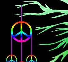 Chimes of Peace by Jan Landers