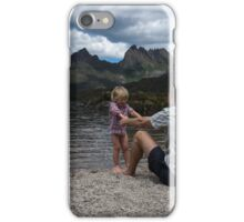 Cradle Mountain iPhone Case/Skin