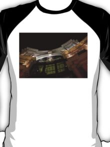 The Forum Shops at Night T-Shirt