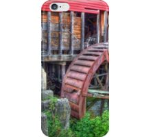 Willow Grove Mill iPhone Case/Skin