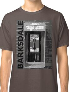 BARKSDALE Classic T-Shirt
