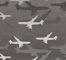 Vintage Collection - Flights by designjob