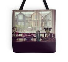 Dunedin retro Tote Bag