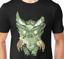 Green Deathwing Unisex T-Shirt