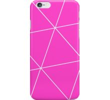 Ion Triangle iPhone Case/Skin