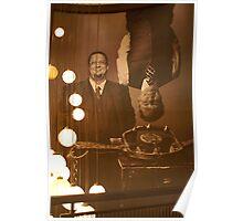 Penn & Teller also Poster