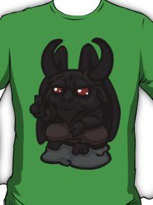 The Binding of Isaac - Minimalistic Satan [Vector] T-Shirt