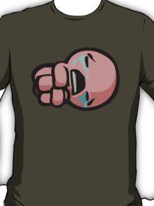 The Binding of Isaac - Minimalistic Isaac [Vector] T-Shirt