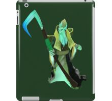 Dota 2 - Necrophos [Vector] iPad Case/Skin