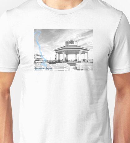 Rehoboth Beach. Unisex T-Shirt