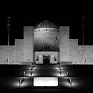 Australian War Memorial by Graham Schofield