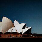 Opera House by SLRphotography