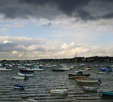boats by dawid