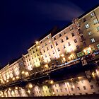 Speirs Wharf - Glasgow, Scotland by Scott Moore