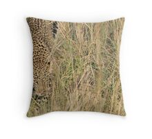 Checking things out. Throw Pillow
