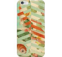 Pisces Fins iPhone Case/Skin