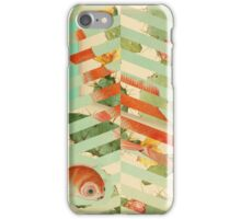 Pisces Fins iPhone Case/Skin