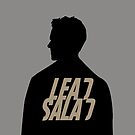 Lead Salad by vicmvarela