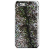 Tree Bark 2 iPhone Case/Skin