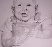 baby boy by dwick