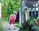Garden Playground by Jim Phillips