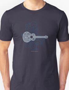 Cebu Guitar T-Shirt