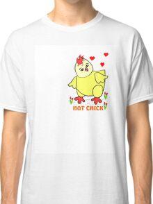 HOT CHICK Classic T-Shirt